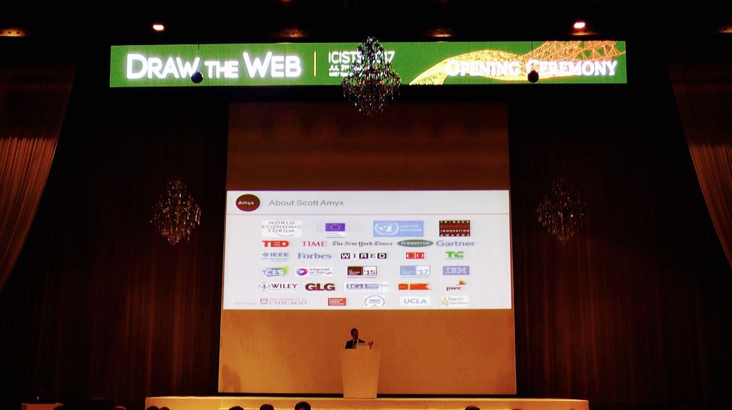 Scott Amyx Speaking in Seoul, South Korea. #IoT #IIoT #Industry40 #startups #innovation #entrepreneur #entrepreneurship #venturecapital #quantumcomputing #nation #transformation #change #mindset #growth #futurism #speaker #knowledge #nationbuilding #jobs #humancapital #intellectualproperty #patent #ai #artificialintelligence #machinelearning #neuralnetworks #deeplearning #robotics #autonomousvehicles #smartcities