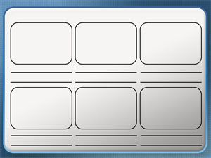 This Is A Free Storyboard Template For Powerpoint That You Can