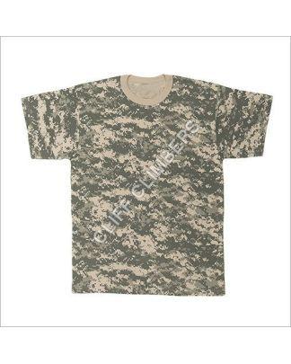 33c0422a1eba0 Combat T-Shirt Acu Digital | Камуфлаж(маскировка) / Camouflage | T ...