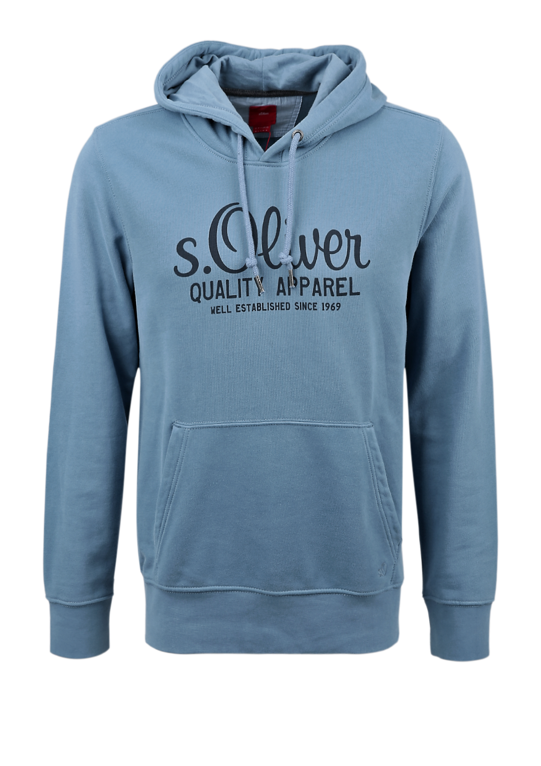 various styles buy cheap wholesale dealer Hoodie with a logo print in the s.Oliver Online Shop ...