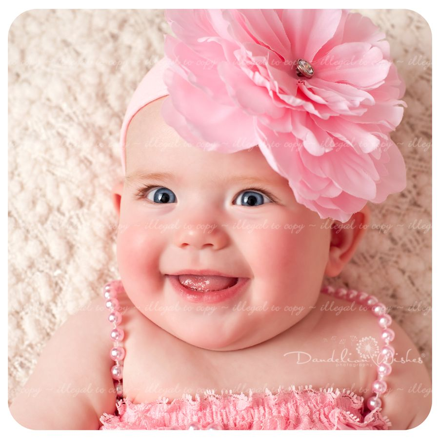 I Pray I Am Blessed With A Baby Girl As Beautiful As This Hadley