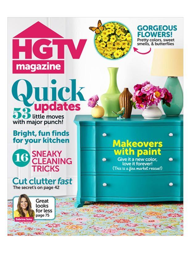 6 Secrets to Reselling Furniture Flips   HGTV Magazine