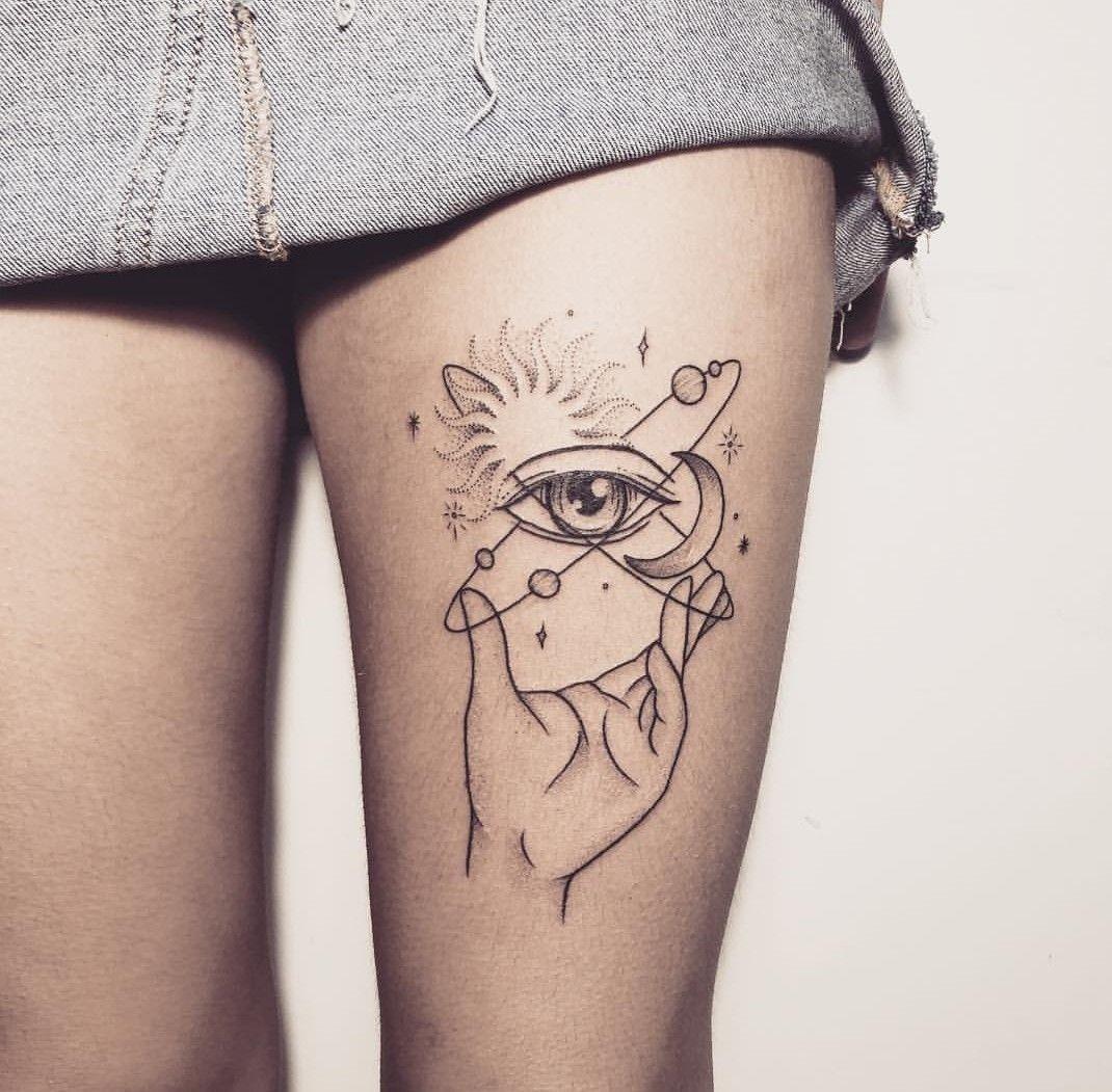 Pin By Lauren Mccormick On Tattoo Ideas In 2020 Hippie Tattoo Tattoos Sleeve Tattoos For Women