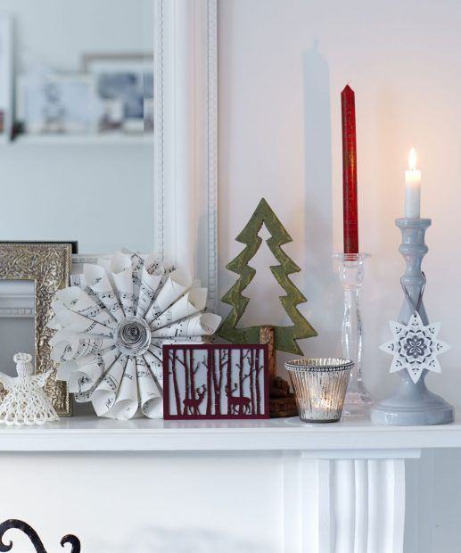 Decorate your rental home for Christmas without upsetting your - christmas decorations diy