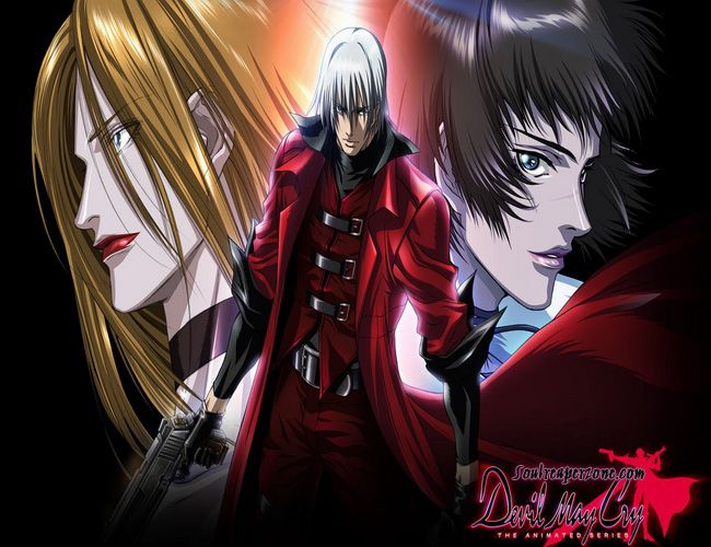 Alucard vs dante yahoo dating