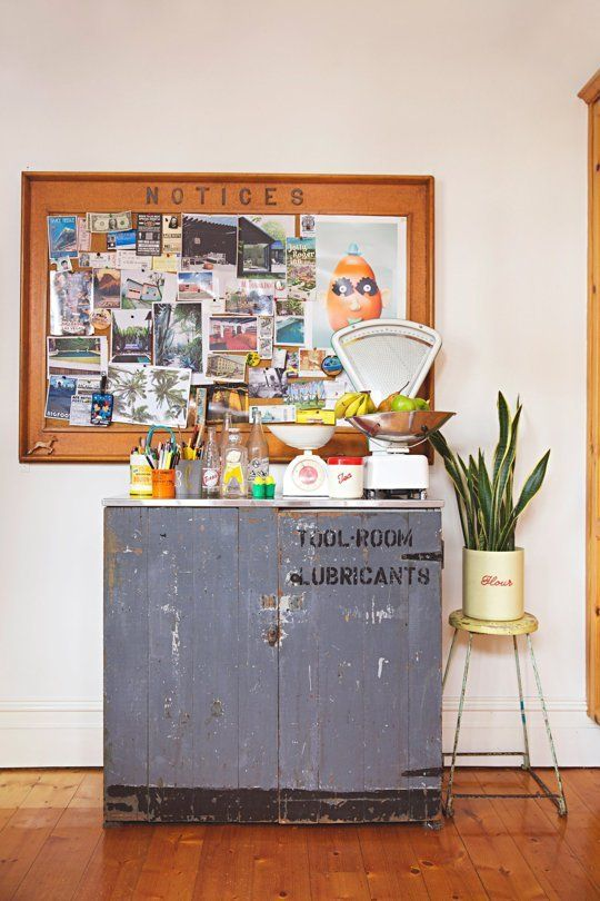 Natalie and Nick\'s Colorful, Playful Melbourne Hideaway | Pinterest