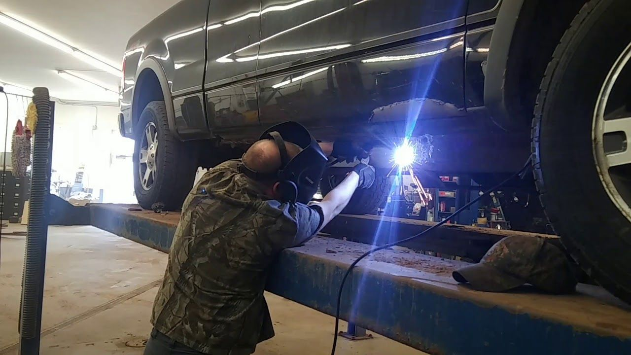 Pin by VEHQ on Pickup Trucks Travel camper, F150, Dodge