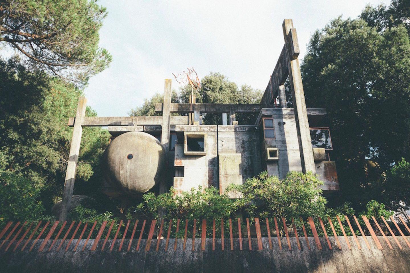 Casa Sperimentale – MBooks
