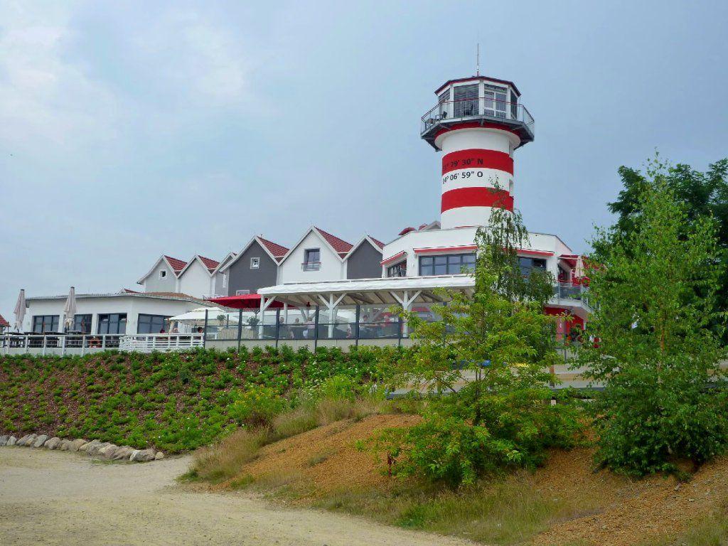 Der leuchtturm hotel am geierswalder see home sweet home pinterest for Hotel am leuchtturm