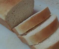 سنة أولى مطبخ طريقة عمل خبز التوست الأبيض بالصور Food Bread Blog