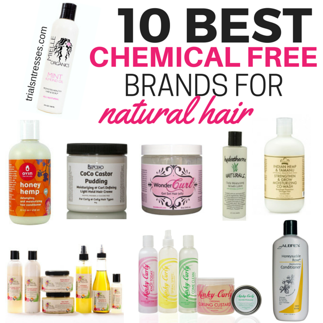 002 10 Best Chemical Free Brands For Natural Hair Natural