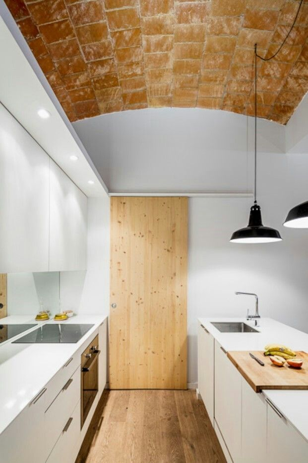 Kitchens Pin by pepo RUHE on Interior