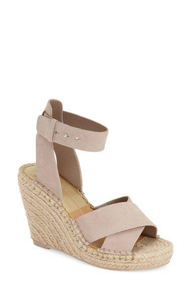 89057d05e44 Dolce Vita  Nova  Espadrille Wedge Sandal (Women) available at  Nordstrom