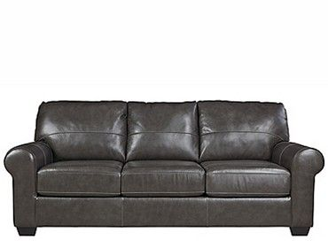 Harland Leather Sofa Sofa Couch Discount Couches