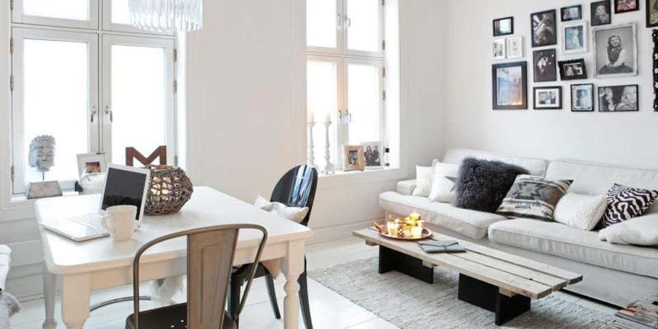 diseño salon comedor | Decoración salones | Pinterest | Sillas de ...