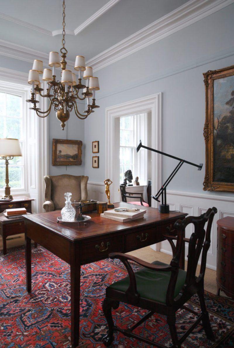an elegant english country home interior country house interior rh pinterest com
