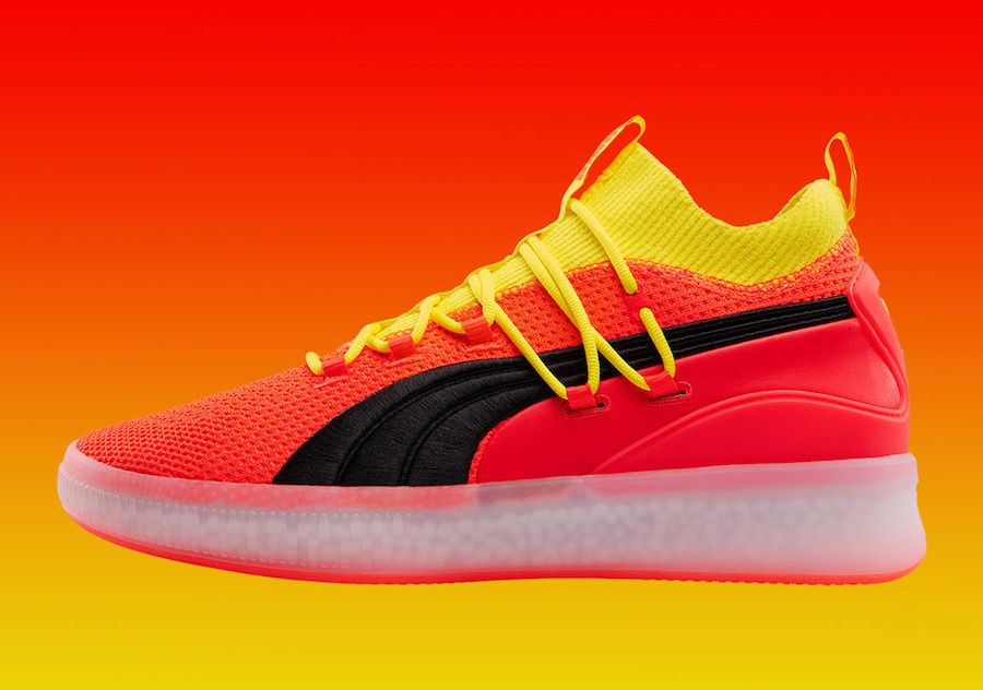 d4f430633ee Puma Clyde Court Disrupt Release Date