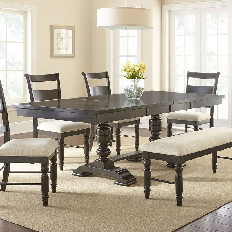 hester dining table new home dining table dining table rh pinterest com