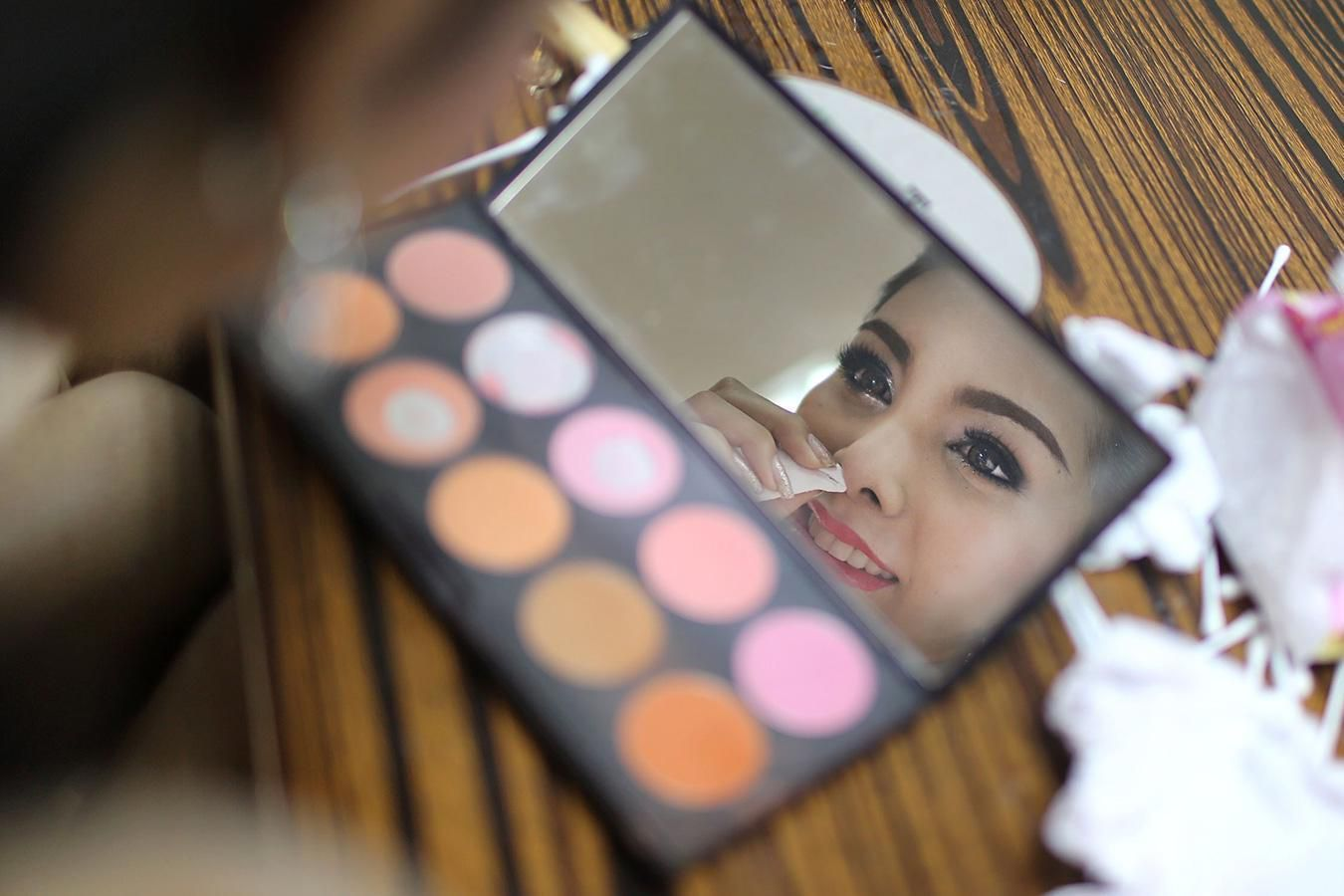 5 Stage Makeup Mistakes to Avoid Makeup mistakes, Makeup