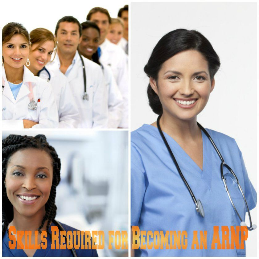 Advanced Registered Nurse Practitioner Requirements Job