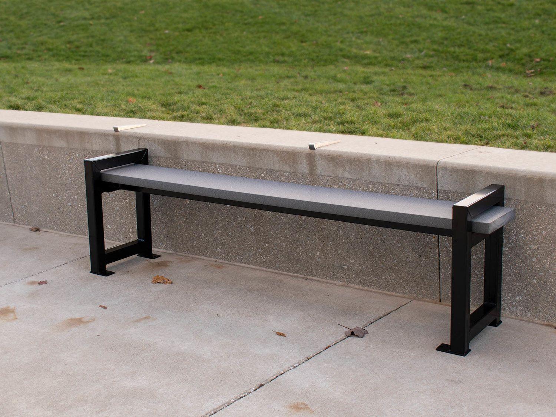 Prime Oswald Park Bench Park Benches Advantage Outdoor Ibusinesslaw Wood Chair Design Ideas Ibusinesslaworg
