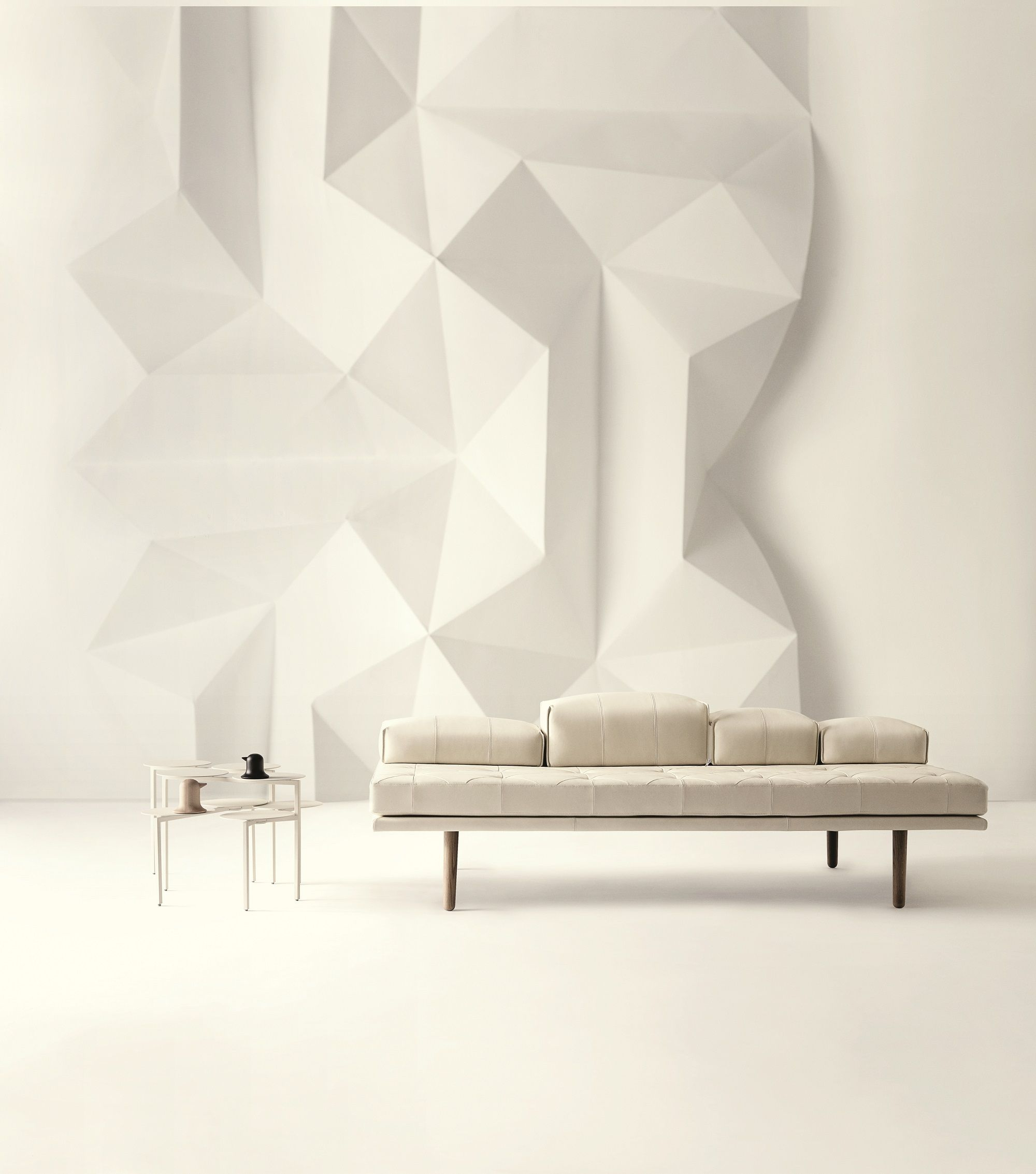 Boconcept The sofa can be used as