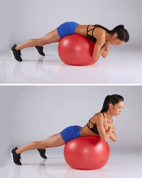 Pin On Core Stability