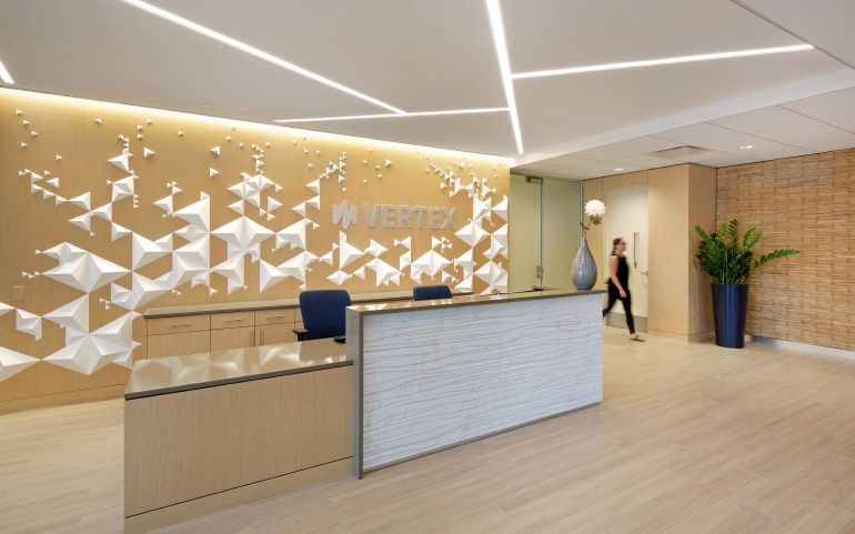 Projects By The Top 100 Giants 2018 With Images Hospital