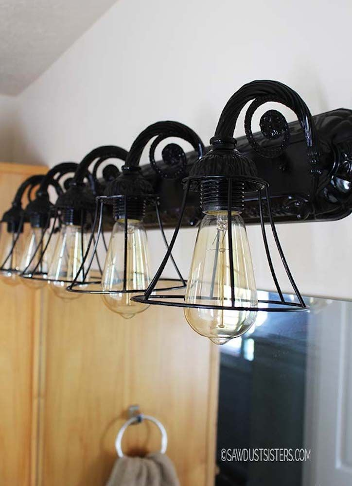 16 Brilliant Lighting Ideas You Can Diy On A Dime 2020 Modern