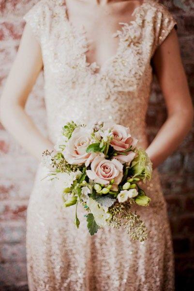25 Beautiful Vintage Inspired Bridal Bouquets Wedding Wedding