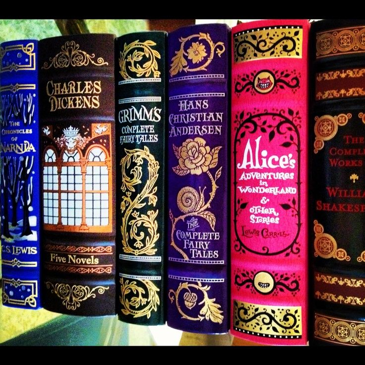 Barnes Noble Leatherbound Classic Collection