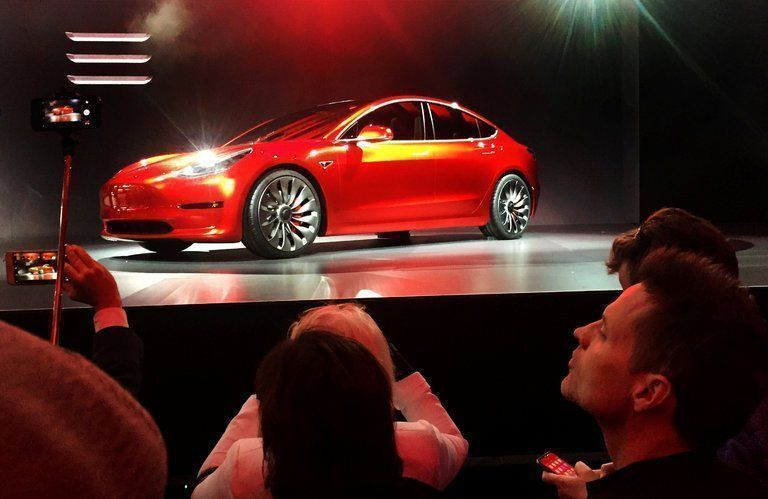 for tesla production hell looks like the reality of the car rh br pinterest com