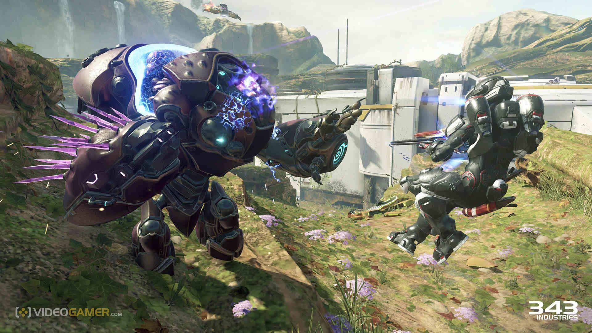 Pin by Craig Taylor on Halo Halo 5, Halo, Halo game