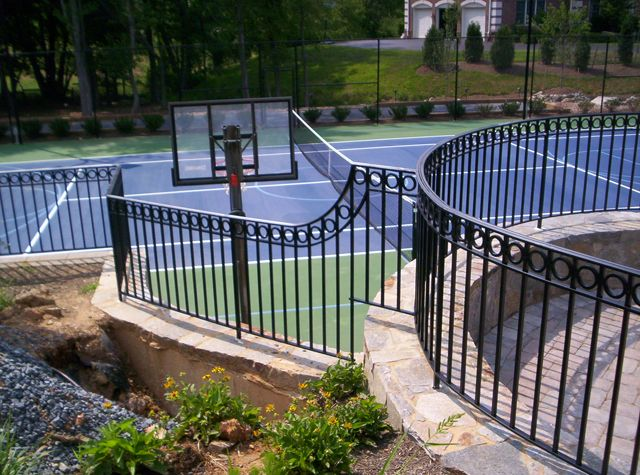 Pin by Flowproperty on cheap pool fencing melbourne Iron