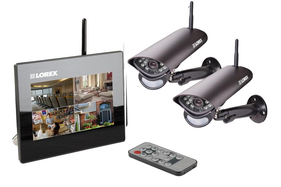 Awesome Wireless Surveillance Systems Ikuzo Cctv Wireless Home Security Systems Security Cameras For Home Home Security Camera Systems