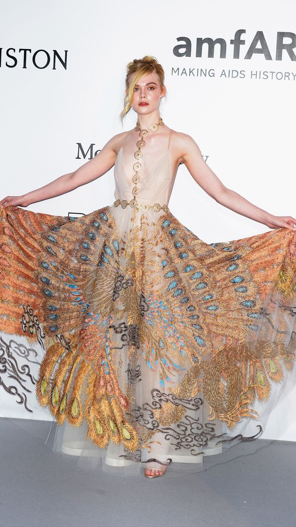 9 must-see gowns from the Cannes amfAR gala