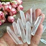 5 Gründe warum man einen Bergkristall haben soll - Welt der Spiritualität