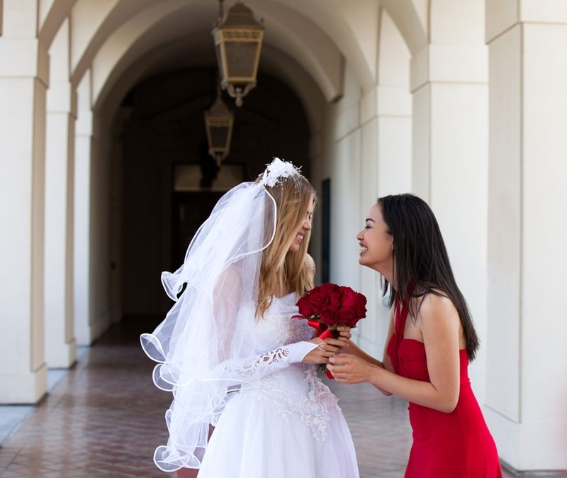 5 wedding day tips that will keep
