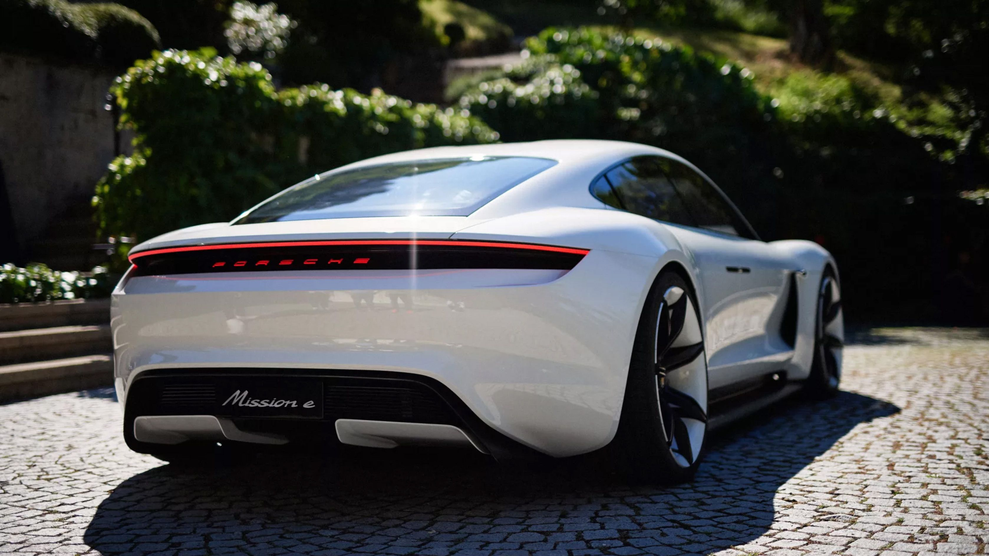 porsche mission e dream garage pinterest porsche cars and rh pinterest co uk