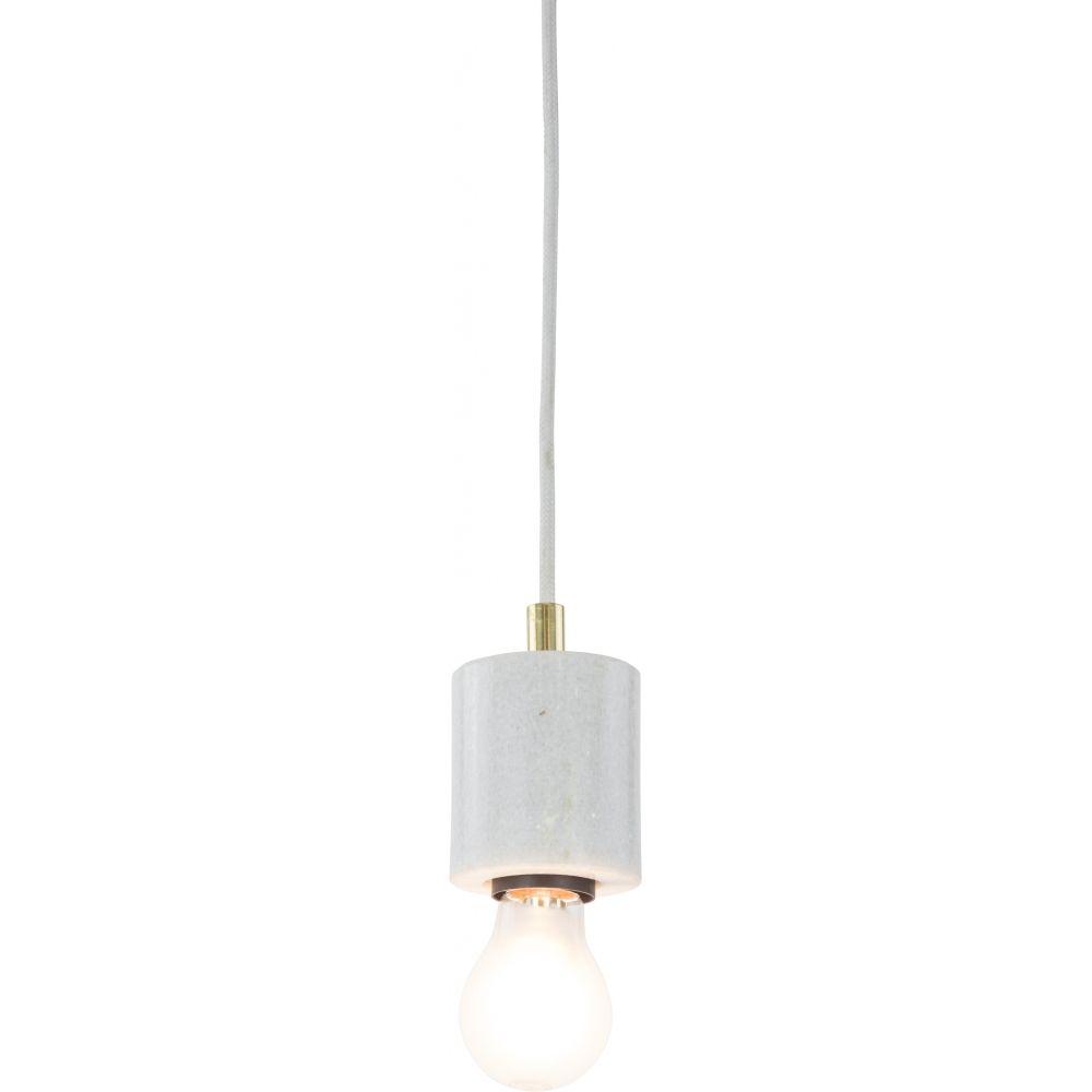simplo squared marble pendant light white lighting white rh pinterest co uk