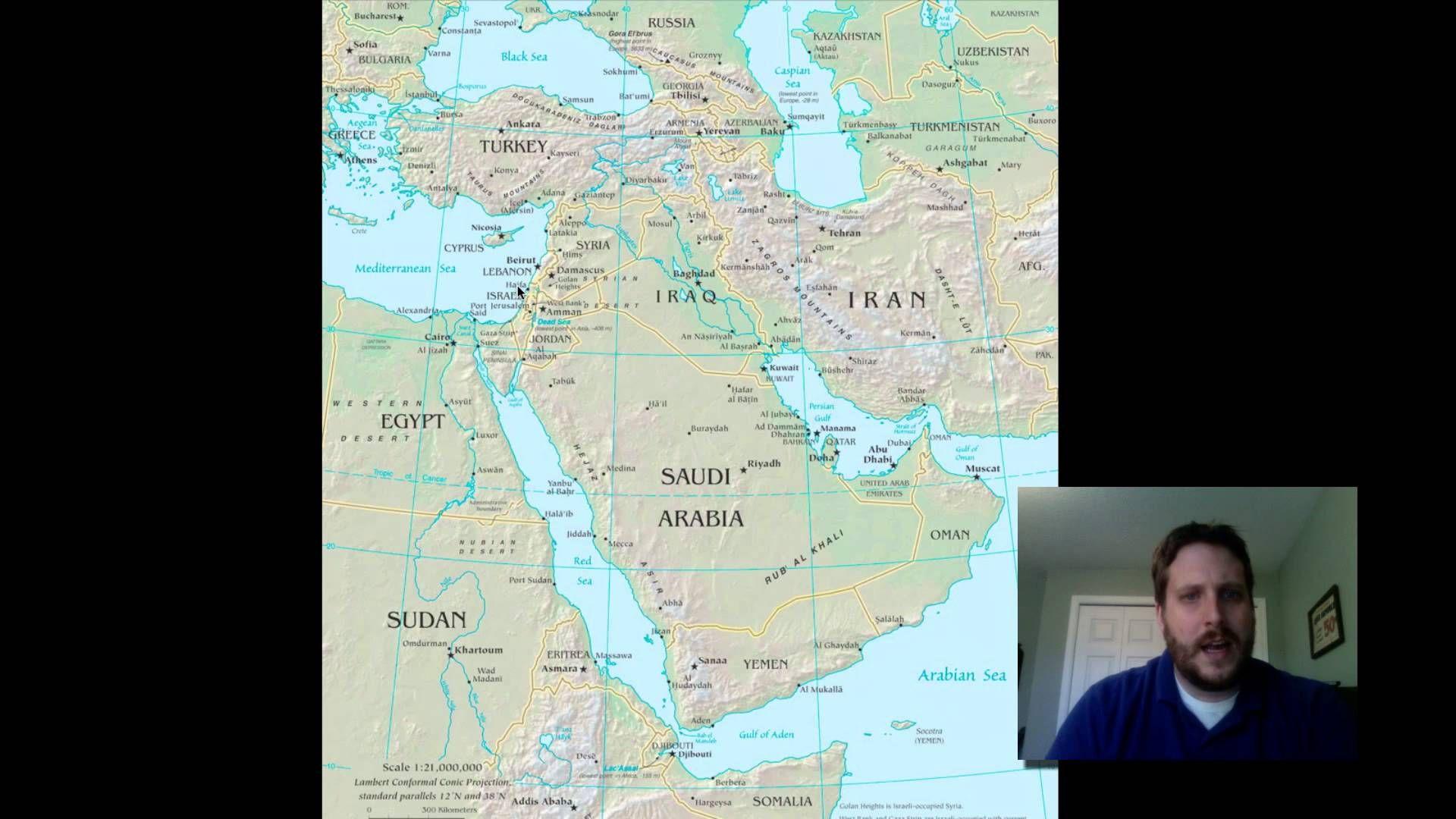 Mesopotamia Part 1 3 parts total Mesopotamia Part