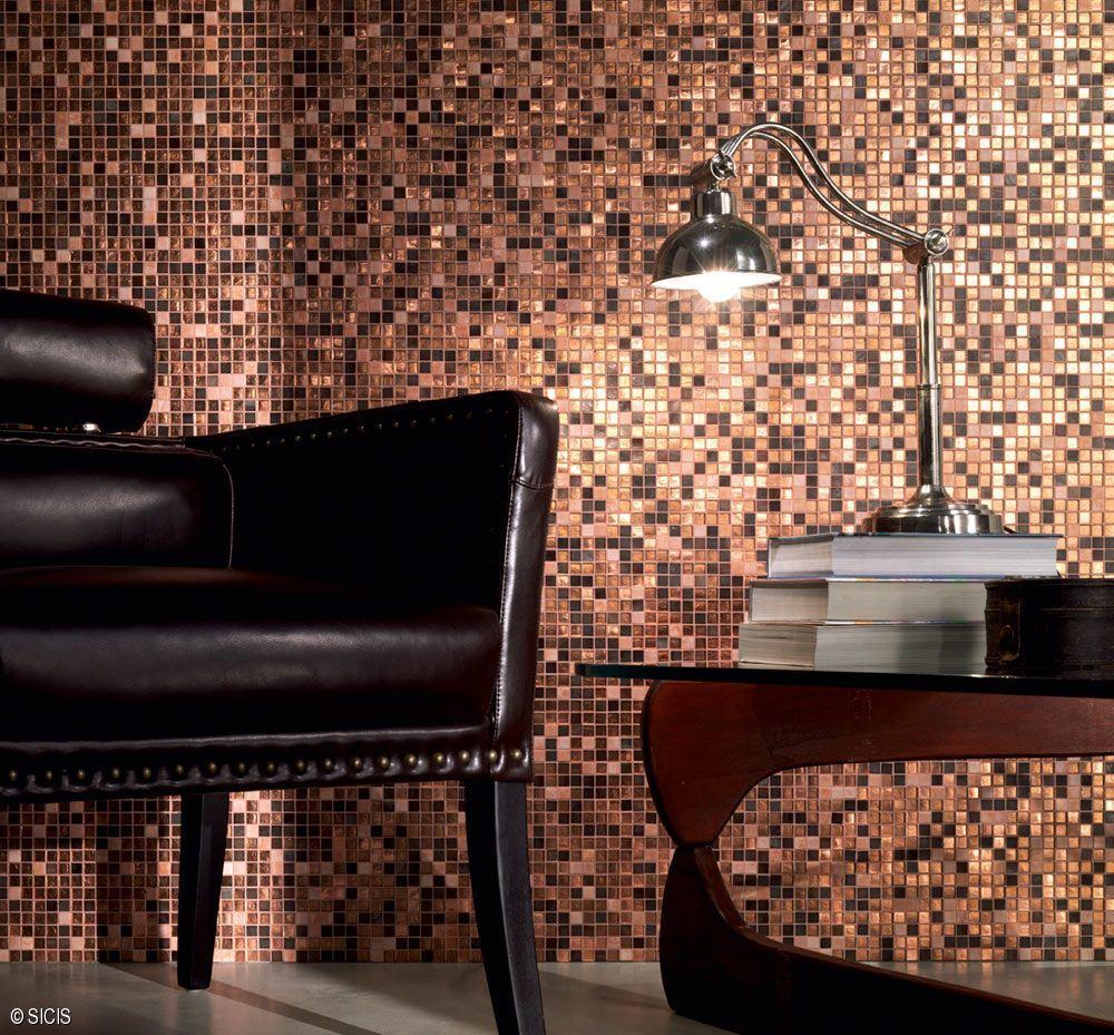 Sicis :: Copper Tile Blends