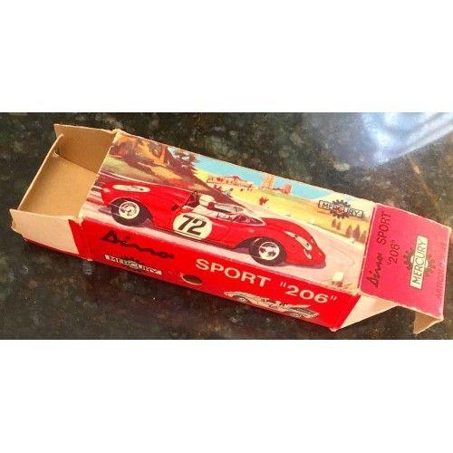 Ferrari Dino Sport Cars