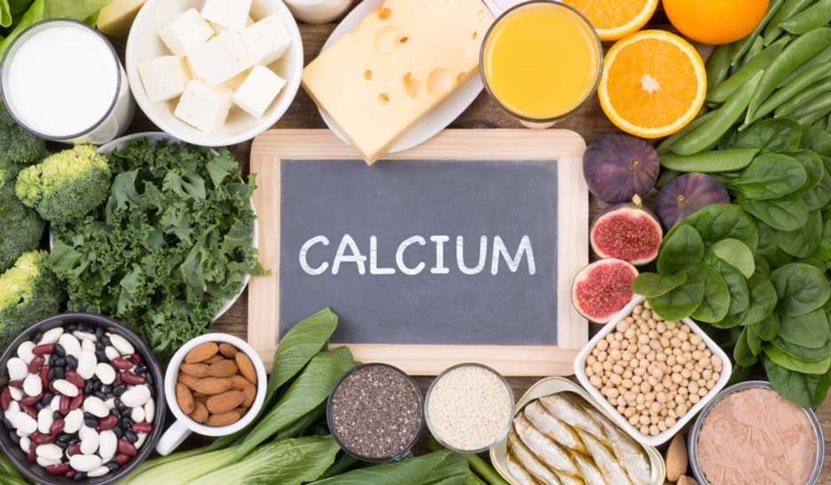 أين يوجد الكالسيوم بكثرة Food For Strong Bones Good Foods To Eat Best Foods