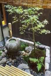 Inspirierende japanische Gartenentwürfe für kleine Räume 13 #smalljapanesegarden Inspi #smalljapanesegarden