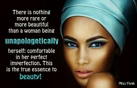 Pin by The Black Fem on Black Elegance Woman quotes