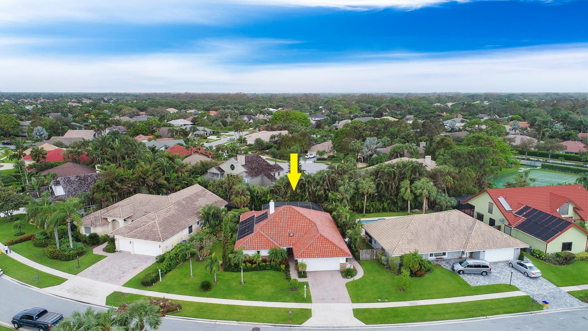 NEW LISTING*** | Frenchmens Landing, Palm Beach Gardens, Florida ...
