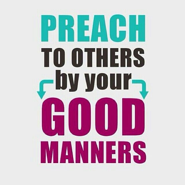 #preach #etiquette #class #manner #adab #dawa #islam #sunnah