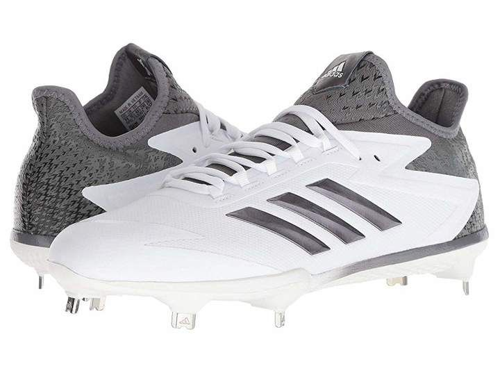 best service 2a8f8 b546c adidas adizero Afterburner 4 Cleats Men s Cleated Shoes