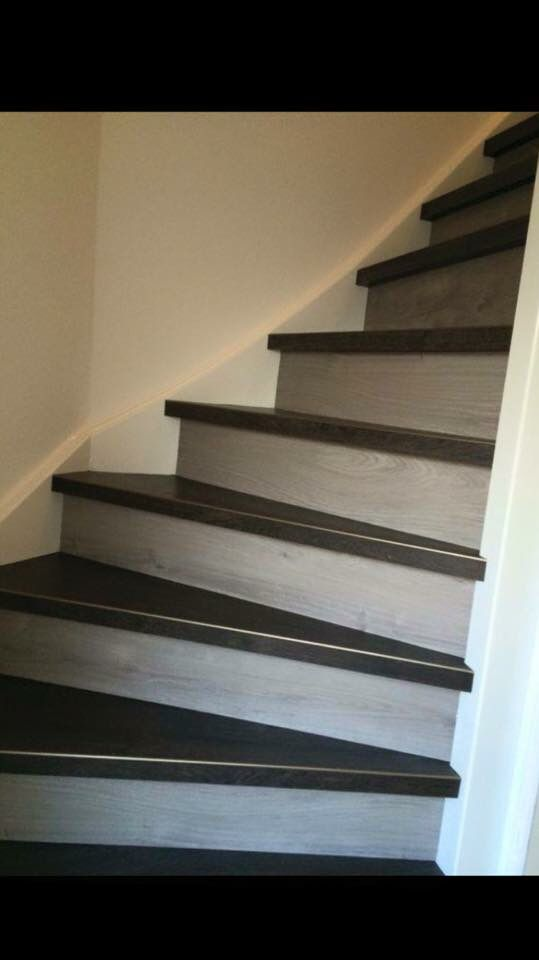 Trap Bekleed Met Pvc Uit De Collectie Van Nl Label Steps Design Design Home Decor